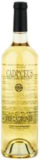 Caduceus Dos Ladrones 2012 750ml